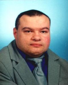 Paweł Frost