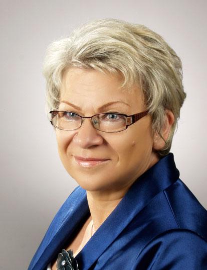 Ewa Symańska